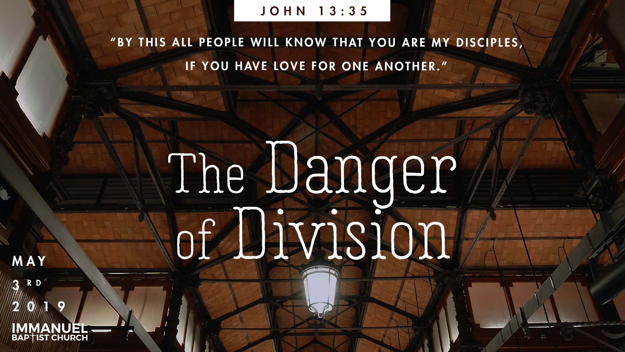 The Danger of Division Image