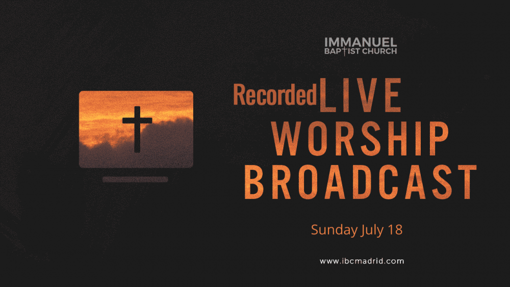 07-18-2021 Home Worship Image