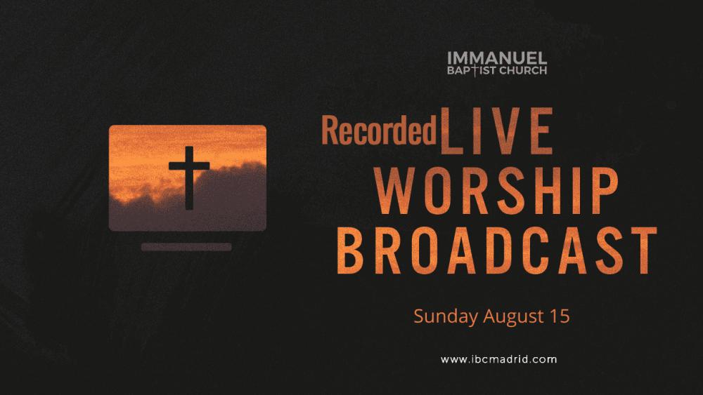 08-15-2021 Home Worship Image