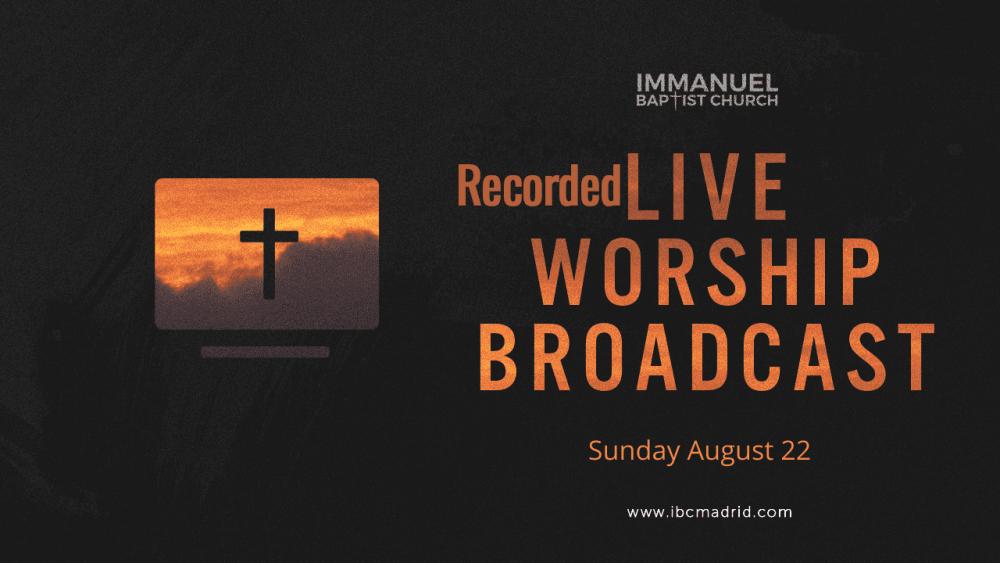 08-22-2021 Home Worship Image